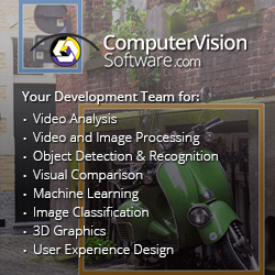 Make Computer Vision work for you